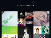 Gaurav Dhiman - Official Website