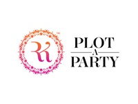 Plot A Party - Identity Design