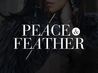 Peace & Feather
