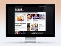 Design Designs - Website Design