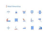 Hotels Amenities