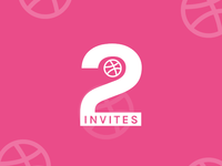 2 Dribbble Invites Giveaway animation design art freebie designer talented designer dribbble invite giveaway dribbble invites dribbble invitations dribbble invitation designer  dribbble design desginer