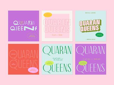 Quarantine Playlist Exploration feminist cd music album cover coronavirus covid girl power spotify playlist quarantine