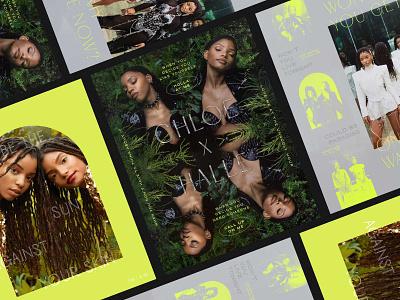 Ungodly Hour Posters album cover album art album lp cd silver lyrics album redesign chrome parkwood entertainment music beyonce parkwood tour poster poster ungodly hour chloe x halle
