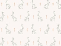 More patterns 🐇