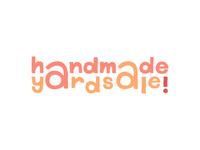 Handmade Yardsale