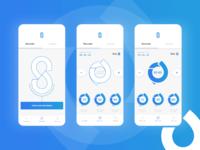 Srm app concept