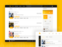Musicoin streaming app