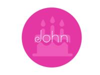 John Sticker