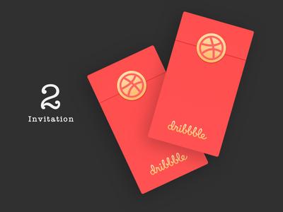 2 Invitation