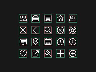 Icon icon