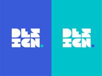 Canva Design Specialty Type Exploration geometric custom type logo design logotype brand design branding logo design canva