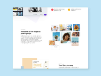 Flyer Maker Content Graphics