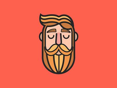 Ginger Beard | No Shave November mustache ginger movember noshember no shave november beard