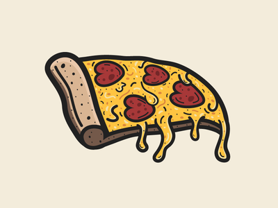 Give Love, Give Pizza giving give love pizza