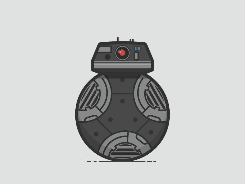 BB-9E   Search by Muzli