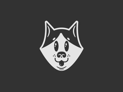 Husky | Inktober 06/31