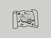 Treasure | Inktober 21/31