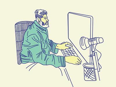 vishnu illustrationartist vector talenthouseartist talenthouse illustration