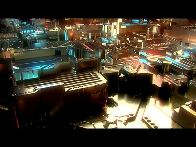 Eternal's Data center - 2