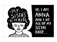 My Sista's Hair