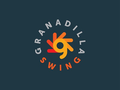 Granadilla Swing Logo