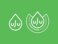 Uju Tea Logo