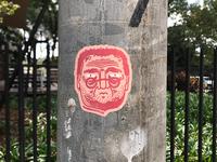 Oupa Sticker