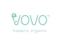 Vovo Happily Organic Logo