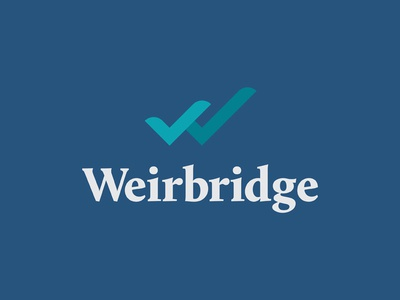 Weirbridge Logo