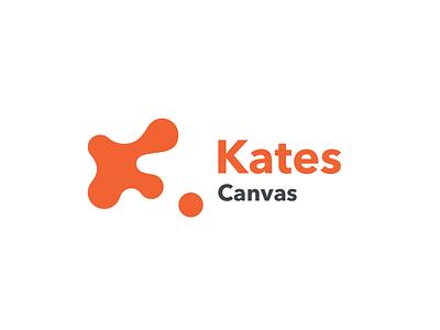 Kates Canvas design sketchapp latvia riga branding canvas logo