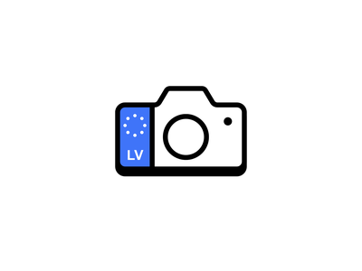 Found License Plate Logo brand picture photo logo