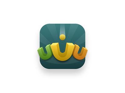 U Cups logo hypercasualgames mobile game latvia riga