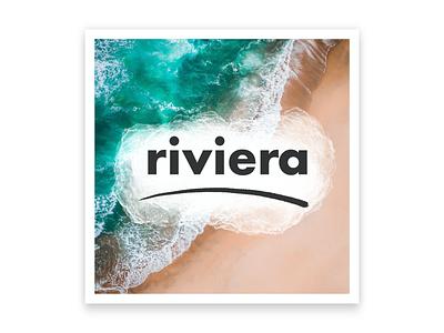 Riviera Cover cd cover music album