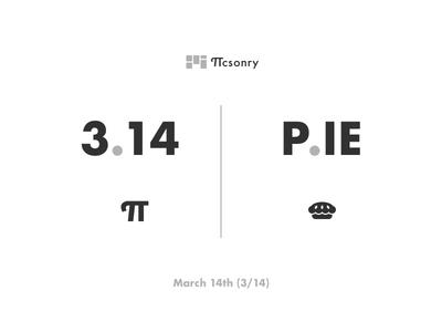 Picsonry on Pie Day