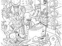 Bike Shop - New Comic book