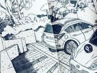 Israel Sketch Book - Part 2