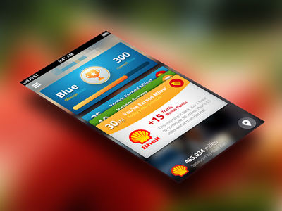Sneak peak, new app