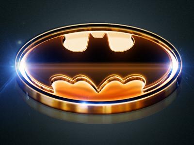 Batman icon comicbook batman