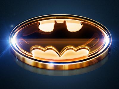 Batman II icon comicbook batman