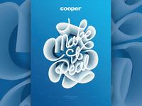 Poser Design for Cooper