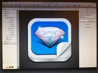 Icon made with Sketch2