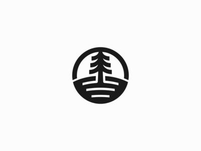 Gbelts stick belts lifestyle unique landscape pine pine tree tree global golf stick golf branding design smart symbol minimal mark minimalist brand logo