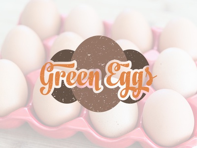 Green Eggs Logo