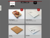 books webapp 1