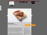books webapp 2