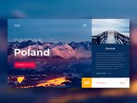 Discover Poland