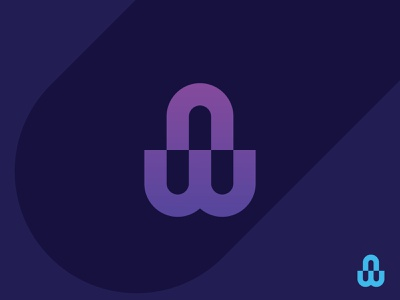 Modern logo modern flat minimal typography monogram mark symbol logotype logo illustration icon identity design branding