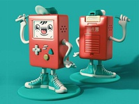 Pinziboy 3D