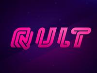 Qult Logotype